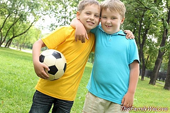 Exercise in childhood reduces the risk of cardiovascular diseases