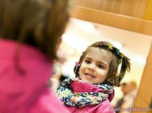 Превише похвала може претворити дјецу у нарцисте