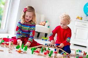 Increase in toy sales in Spain