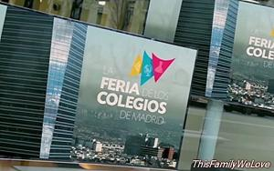Fair of the Colleges of Madrid