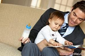 Paternity leave generates fear in 30% of parents