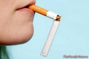 How to help them stop smoking