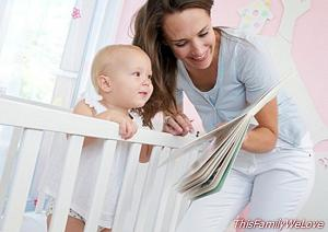 Read babies from the cradle: long-term benefits