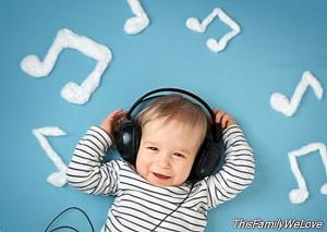Music improves speech learning in babies