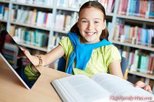 Schools adapt teaching to digital platforms