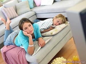 Televīzija un bērni: lietošana un ļaunprātīga izmantošana