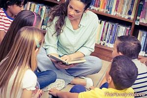More than half of teachers would bet to increase reading time