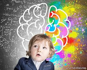 The laterality of cerebral children: difficulties at school