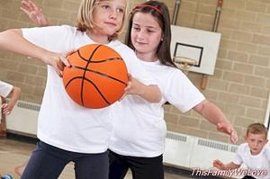 How to motivate children with little athletes
