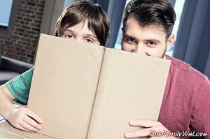 Reading to children helps them have a better management of their emotions