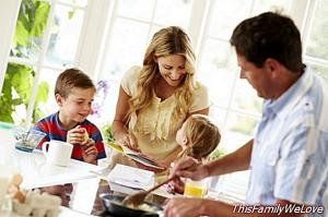 German cooking recipes to enjoy with the family