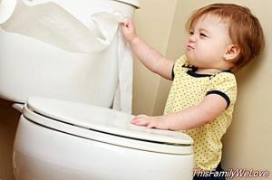 Chronic diarrhea in children: why it occurs and what diet to follow