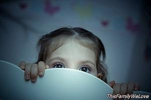 Insomnia in children, a problem of bad sleeping habits