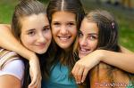 Friends for teenage girls: their strength and importance
