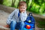 Back to school: the 3 most common reactions of children and how to act
