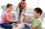 3 ways to get rid of a bullying child