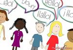 Bilingual children: ideas to learn two simultaneous languages