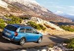 Dacia Logan MCV. True to its principles