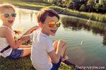 How to keep children active during the summer