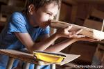 Talented children, how to get the most out of innate abilities