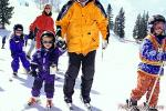How to avoid accidents due to cold and hypothermia in winter sports