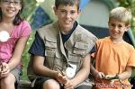 Summer camps without protocols in child allergy
