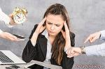 5 tips to prevent work-related stress